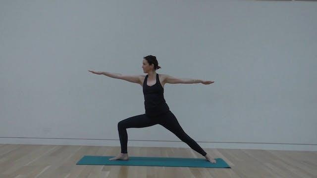 18 Mins - Full Body - No Props (Postn...