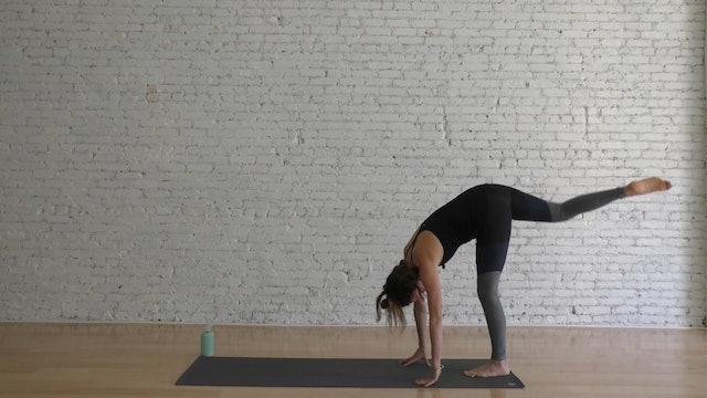 34 Mins - Week 4 - Full Body - No Props (Prenatal)