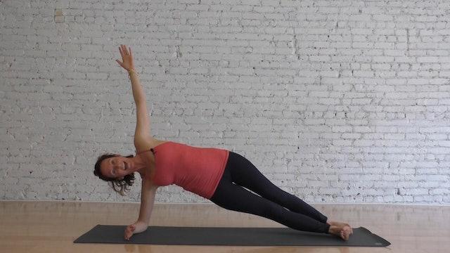 13 Mins - Week 7 - Arms - No Props (Prenatal)