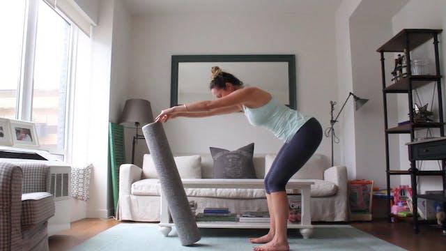 7 Mins - Week 3-4 - Lower Body (Postn...