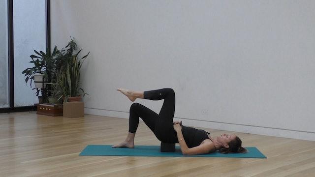 29 Mins - Full Body - Block (Postnatal)