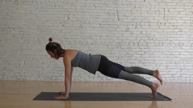 11 Mins - Week 6 - Core - No Props (Prenatal)