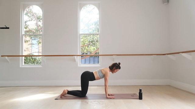 21 Mins - Full Body - No Props (Postnatal)