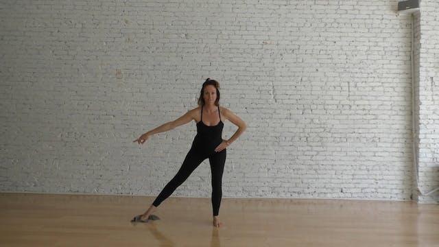 11 Mins - Week 5 - Legs - No Props (P...