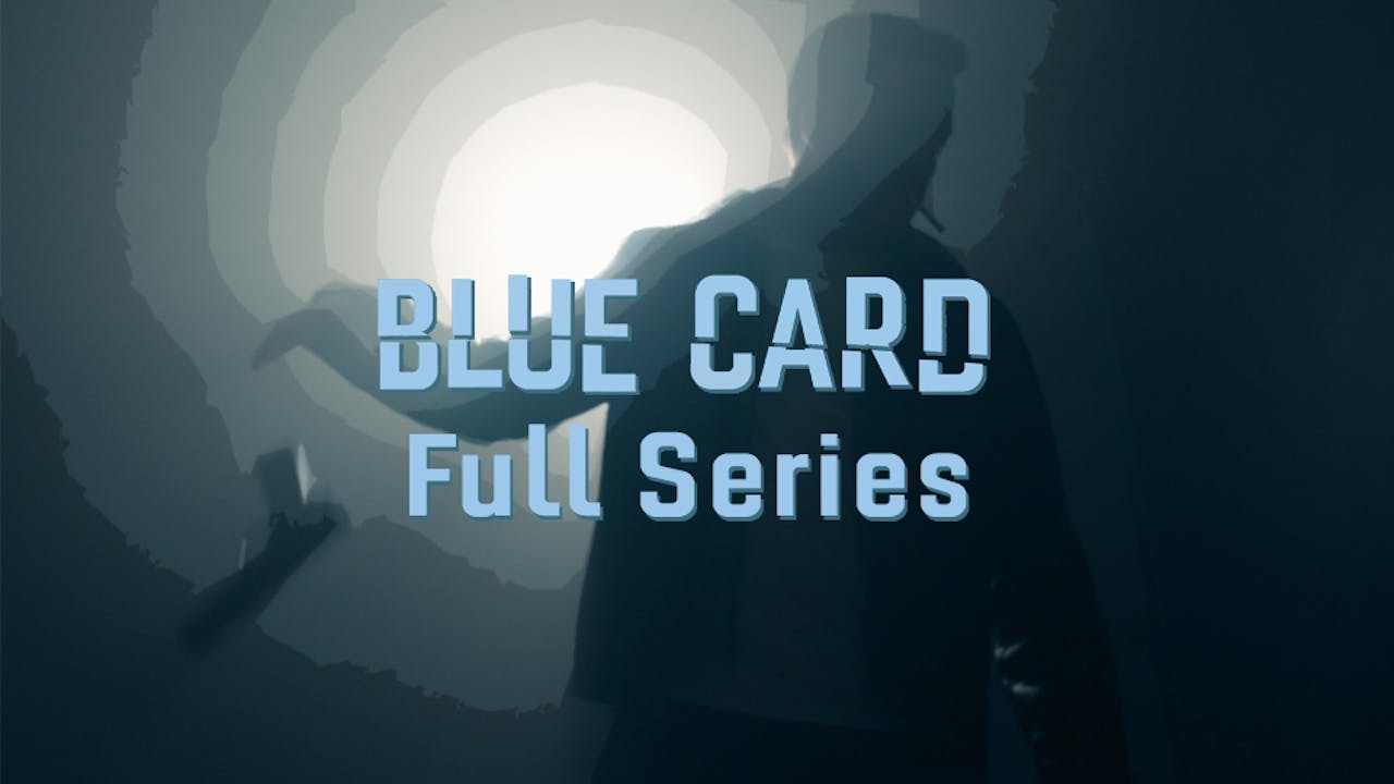 Blue Card Series: All Episodes
