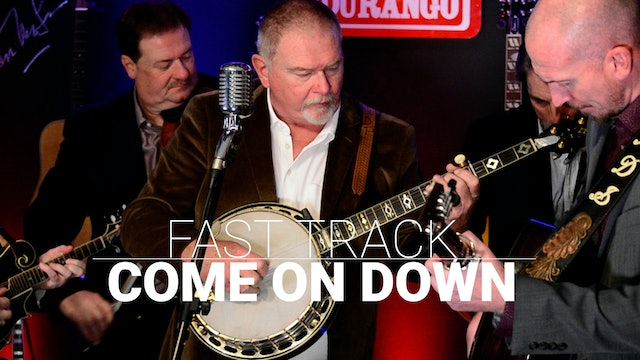 Fast Track - Come On Down