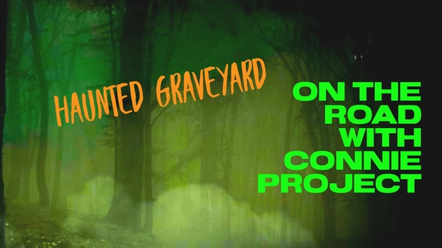 HAUNTED GRAVEYARD!