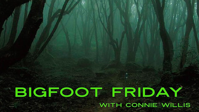 Bigfoot Friday