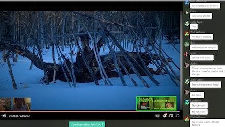 Connie Willis Video