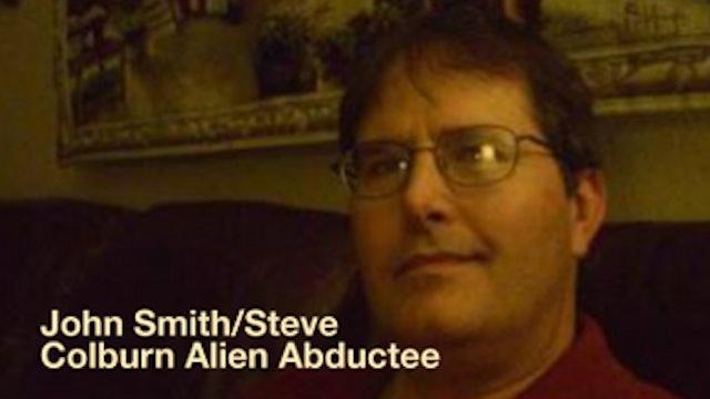John Smith: Alien Abductee