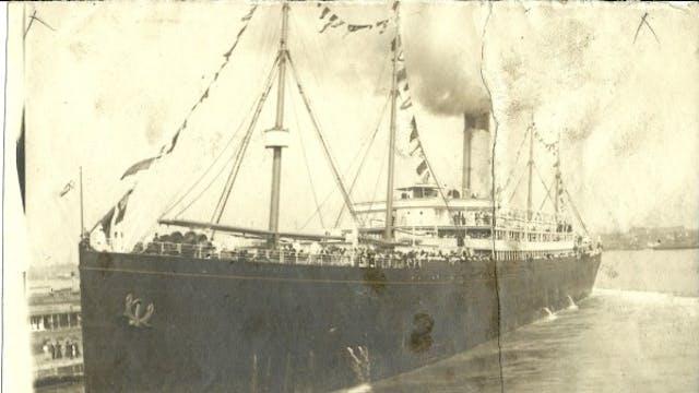 RMS Republic: $BILLION WRECK (Martin ...
