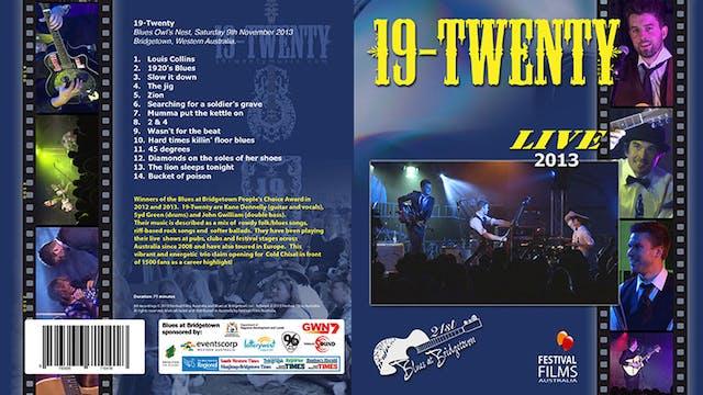 19-Twenty - 2013