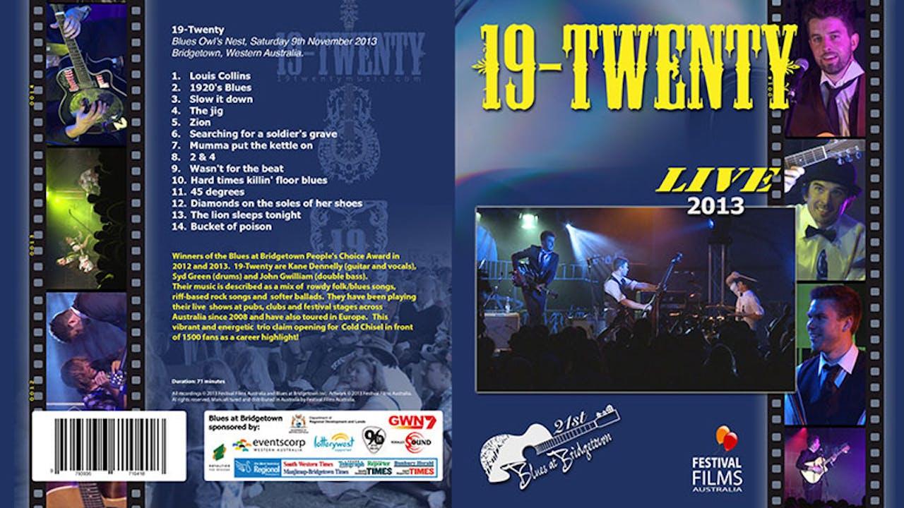 19-Twenty 2013