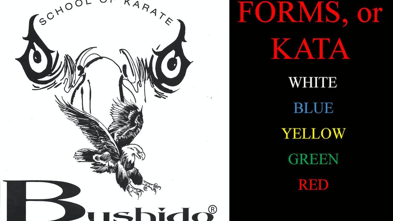 BBC Forms / Kata