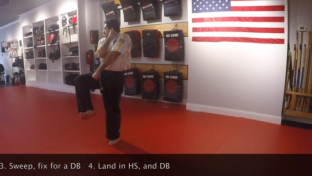 36-Red Belt Form