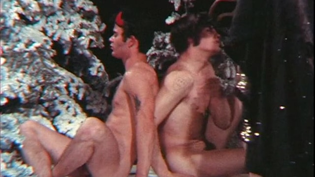 The Naughty Fauns