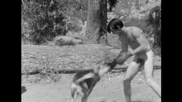Homeland Nudists #3