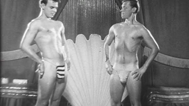 David Goldsboro and Terry Thurman