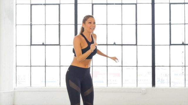 Dance Cardio 1