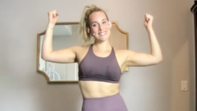 Your Best ABS & ARMS | Lilly's Favori...