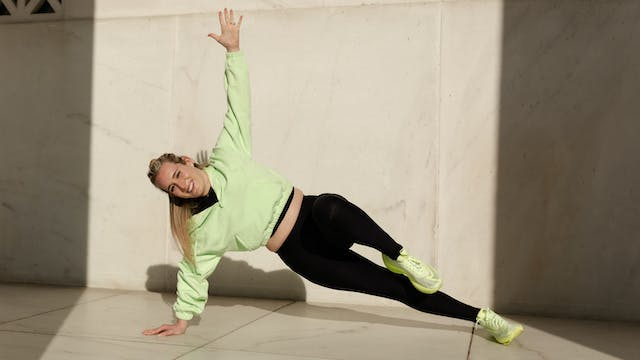 Your Best Body | Get Stronger From Th...