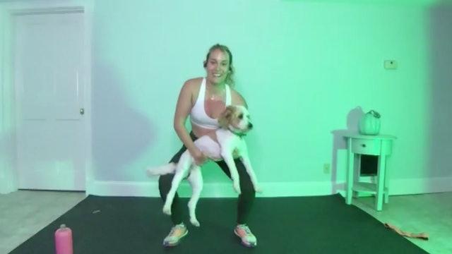 Your Best BUTT | Nicki Minaj vs Tiesto *DRIPPING SWEAT