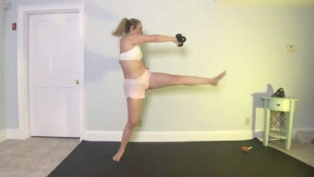 Your Best ABS AND LEGS | Feel Good *Inner Thigh Focus!