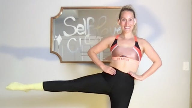 Your Best ABS & LEGS | Legs and Abs W...
