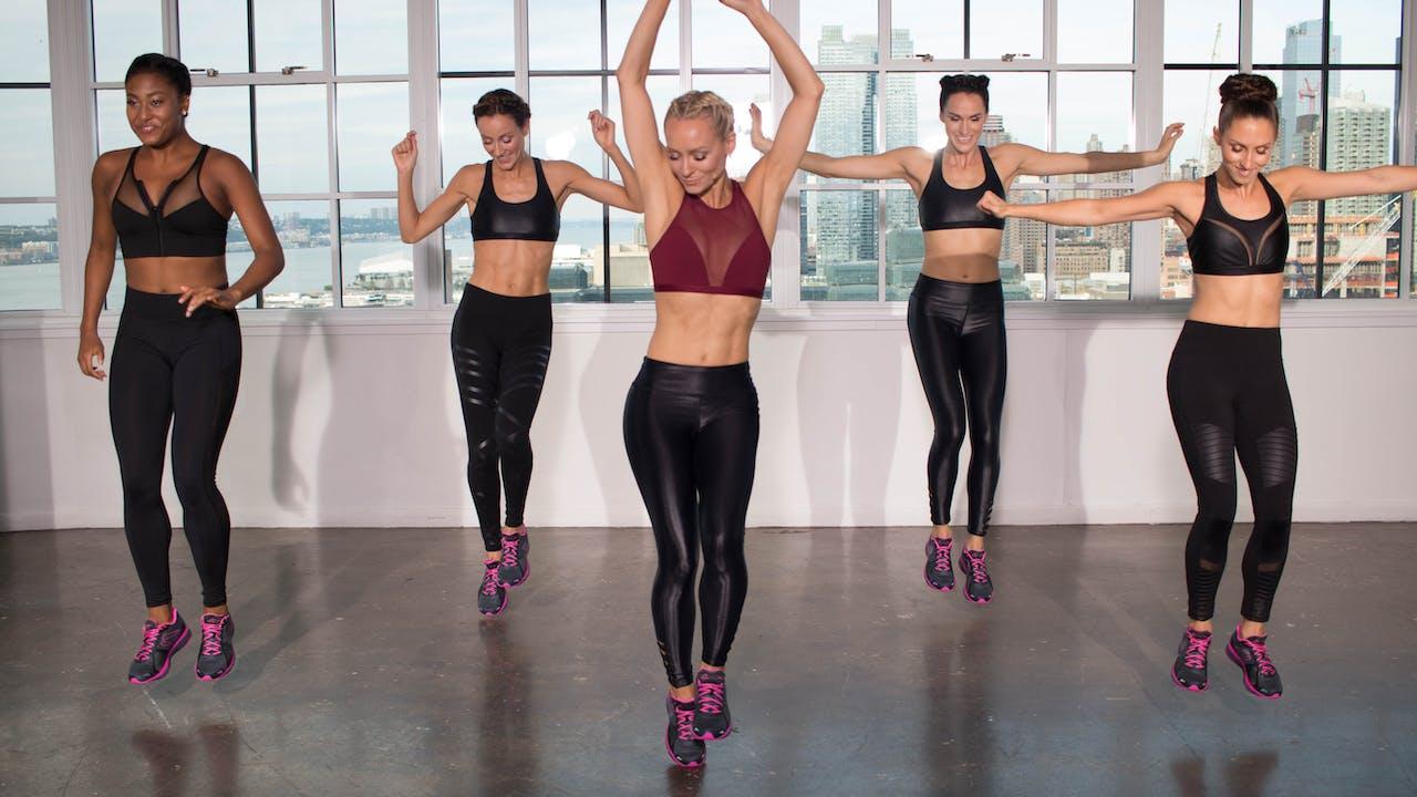 Body By Simone - Dance Cardio DVD