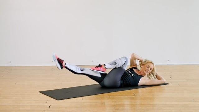 Core/Ab Workouts
