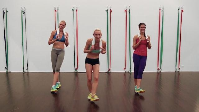 Dance Cardio Videos