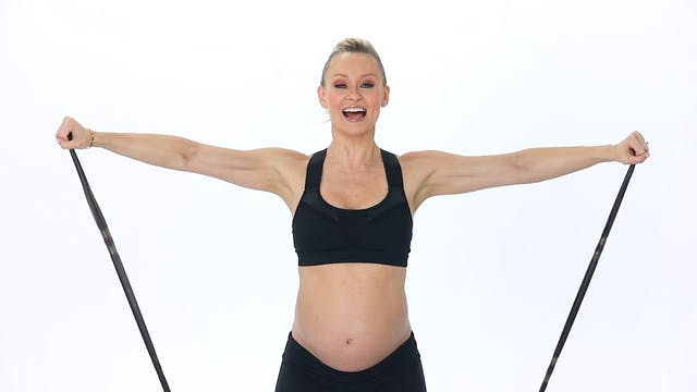 Baby By Simone - Prenatal Workout DVD