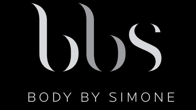 Body By Simone TV Subscription