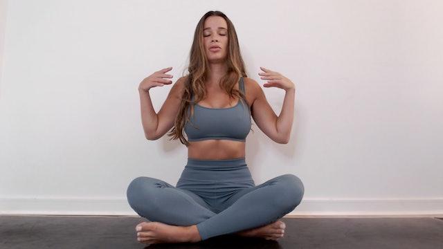 BREATHWORK : MEDITATION #4