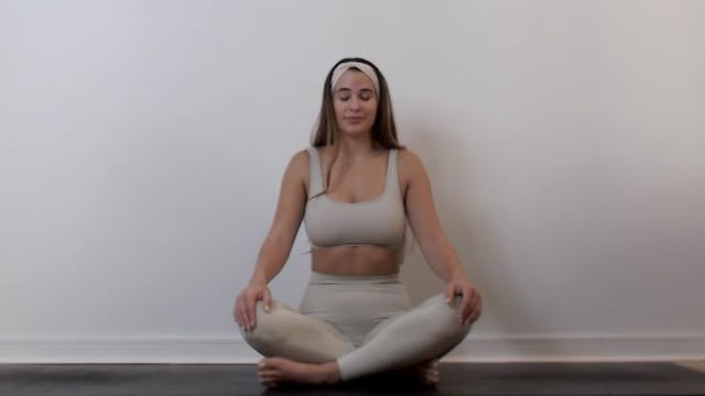 BREATHWORK : MEDITATION #8