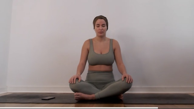 BREATHWORK : MEDITATION #10