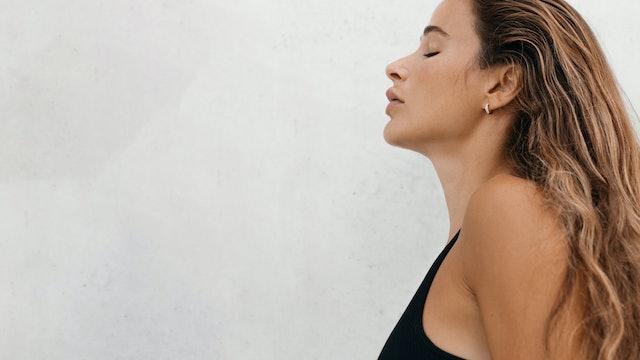 MEDITATION:BREATHWORK | Sun 3/14 9:30 AM EST | 15 MIN