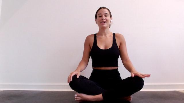 BREATHWORK : MEDITATION #2