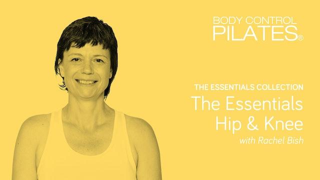 The Essentials Collection: The Essentials Hip & Knee with Rachel Bish