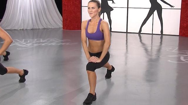 Toning Rhythms Lower Body