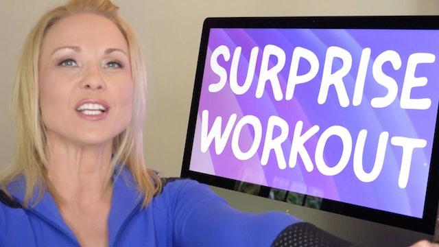 Surprise Workout 01