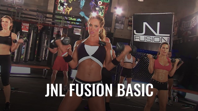 JNL Fusion Basic