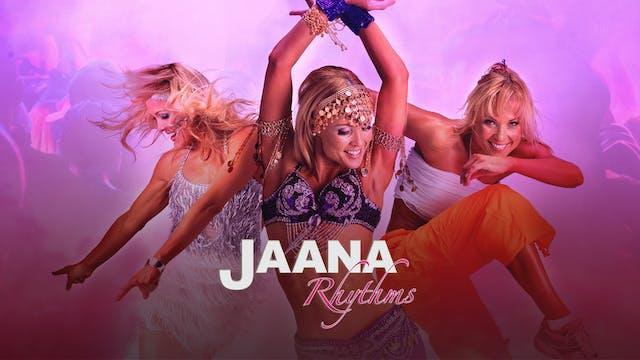 Jaana Rhythms