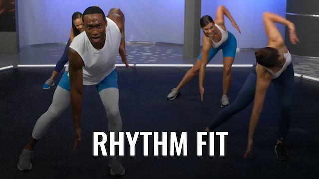 Rhythm Fit