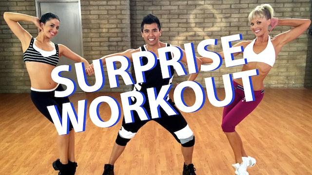 Surprise Workout 05