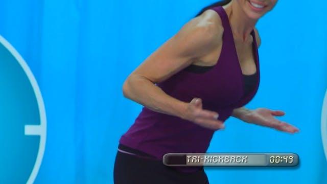 1 Minute Triceps