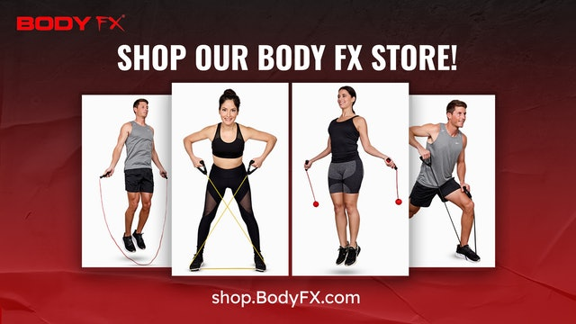 NEW: Shop Our Shop