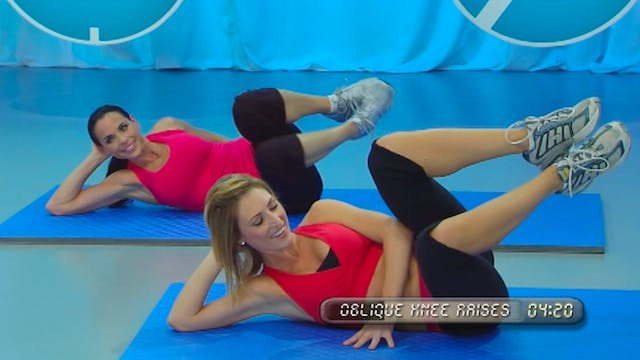 6 Minute Body : 6 Minute Fast Abs