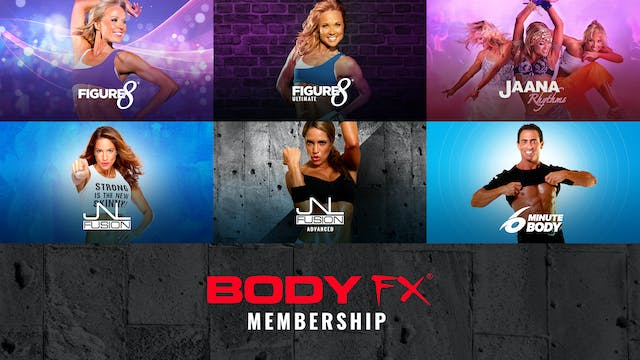 Body FX Subscription