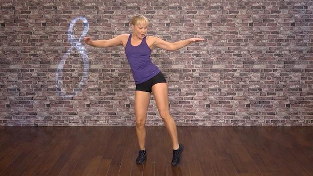Surprise workout 11